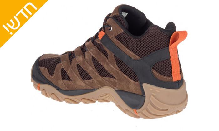 8 נעלי הליכה מירל לגבר MERRELL