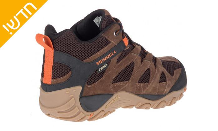 9 נעלי הליכה מירל לגבר MERRELL