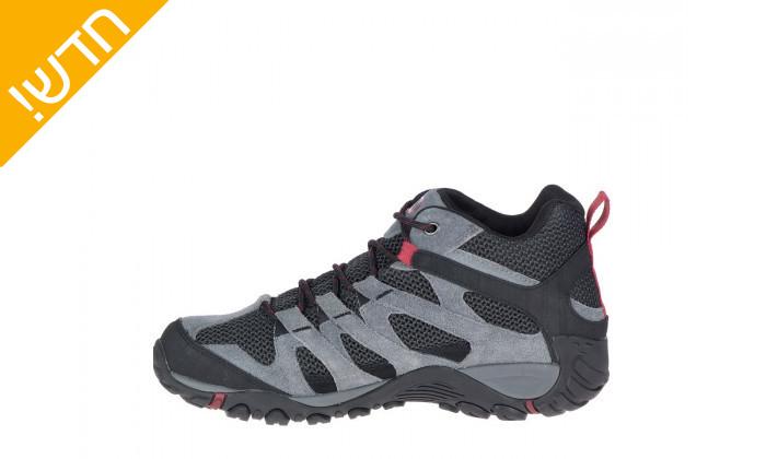 3 נעלי הליכה מירל לגבר MERRELL