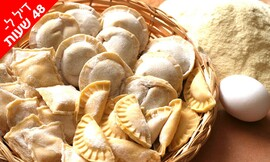 סדנאות בישול איטלקי שף ג'אקומו