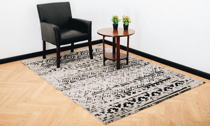 11 שטיח לסלון מסדרת טרנדי - משלוח חינם