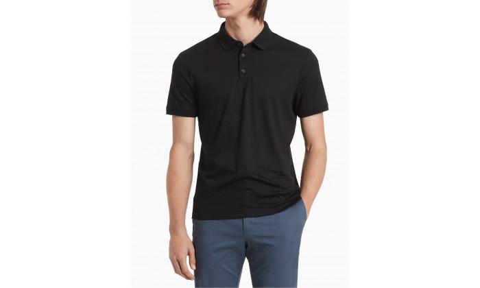 חולצת פולו קלווין קליין לגבר Calvin Klein
