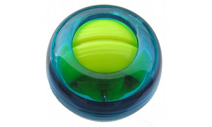 4 כדור כוח ג'ירו ספורטיבי