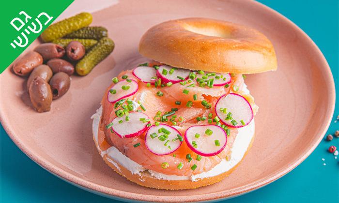 10 ארוחת בוקר זוגית בבית הפנקייק TLV כיכר רבין, גם ב-T.A