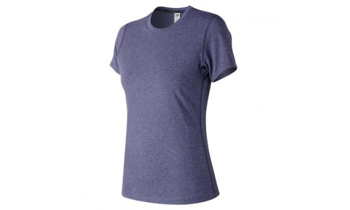חולצת טי שירט ניו באלאנס לנשים new balance