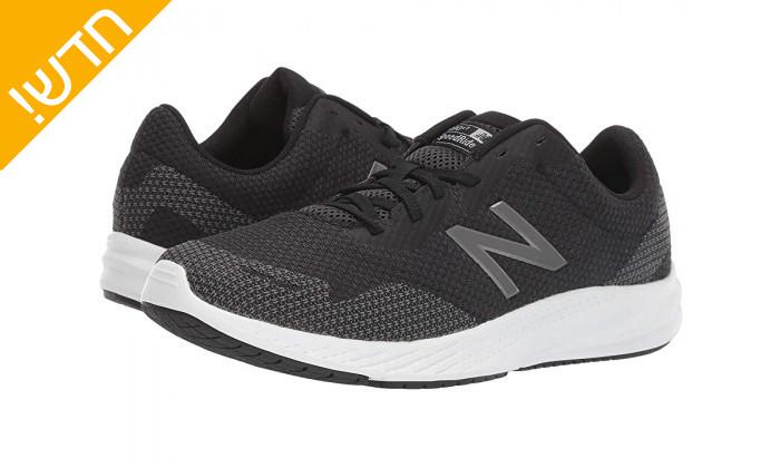 4 נעלי ריצה ניו באלאנס לגבר new balance