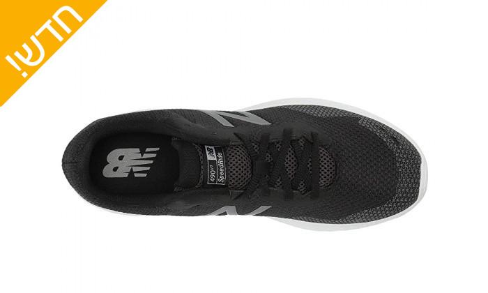 5 נעלי ריצה ניו באלאנס לגבר new balance