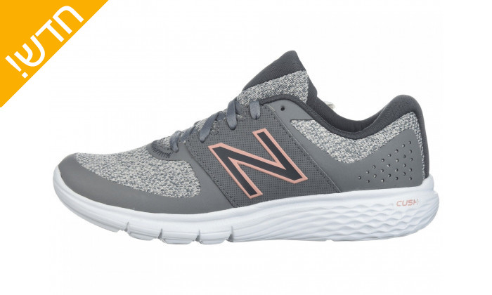 2 נעלי אימונים ניו באלאנס לנשים new balance