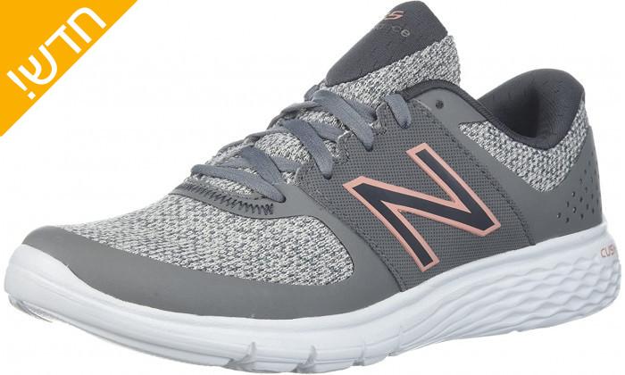 3 נעלי אימונים ניו באלאנס לנשים new balance