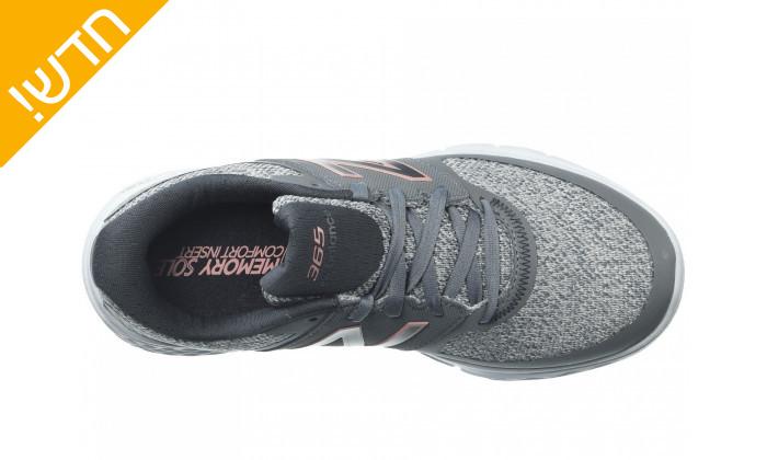 4 נעלי אימונים ניו באלאנס לנשים new balance