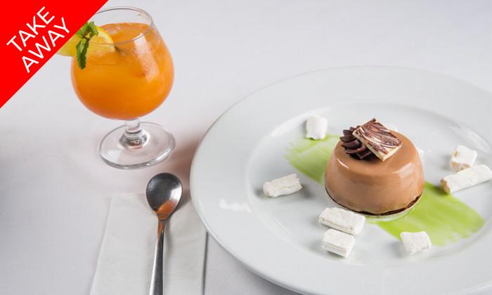 10 ארוחה איטלקית זוגית באיסוף עצמי ממסעדת טאבולה