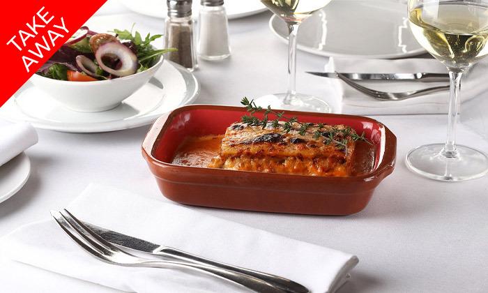17 ארוחה איטלקית זוגית באיסוף עצמי ממסעדת טאבולה