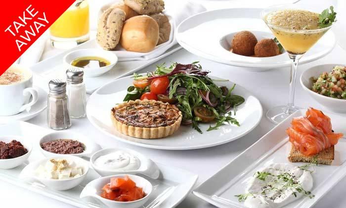18 ארוחה איטלקית זוגית באיסוף עצמי ממסעדת טאבולה