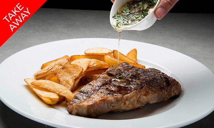 20 ארוחה איטלקית זוגית באיסוף עצמי ממסעדת טאבולה