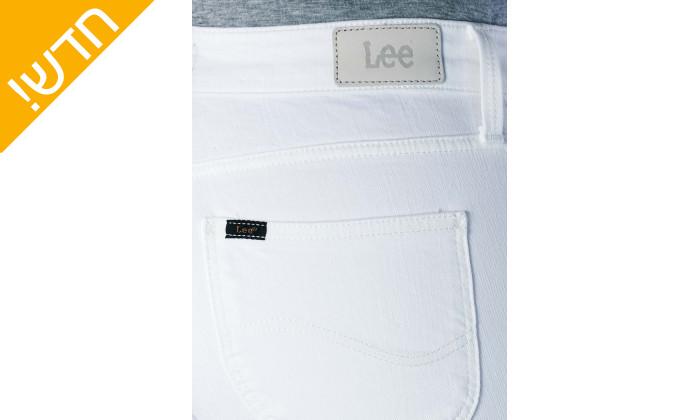 4 מכנסי ג'ינס לי לנשים LEE