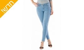 מכנסי ג'ינס לי לנשים