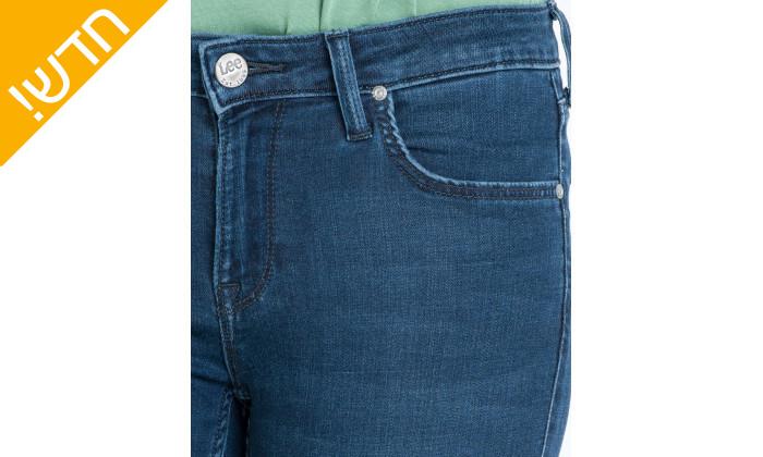 3 מכנסי ג'ינס לי לנשים LEE