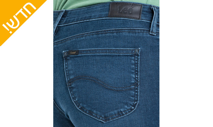 6 מכנסי ג'ינס לי לנשים LEE