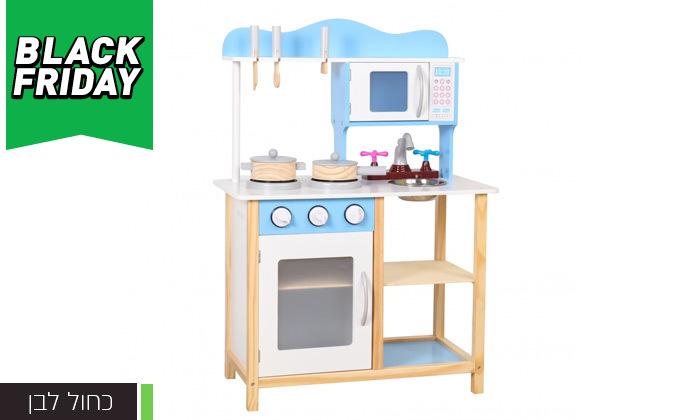 6 מטבח משחק לילדים במבחר דגמים
