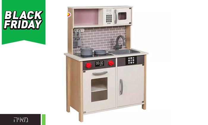 7 מטבח משחק לילדים במבחר דגמים