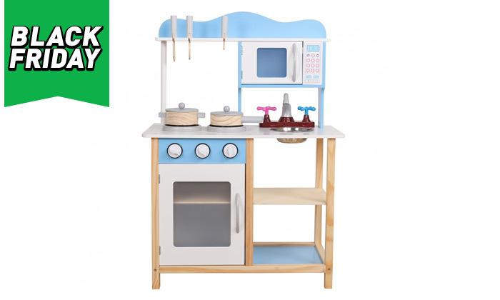 13 מטבח משחק לילדים במבחר דגמים