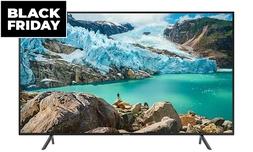 """טלוויזיה """"65 SMART 4K SAMSUNG"""
