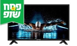 """טלוויזיה """"40 SMART FHD Sonab"""