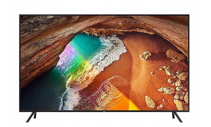טלוויזיה SMART 4K SAMSUNG, מסך 49 אינץ'