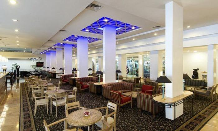 11 חופשה קולינרית במלון קיסר פרמייר אילת, כולל שייט והפתעות