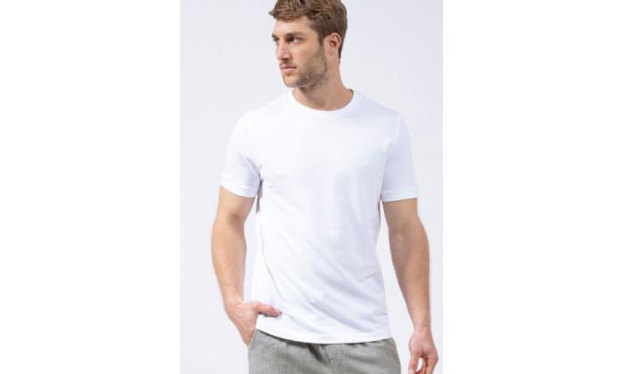 חולצת טי שירטנאוטיקה לגברים NAUTICA