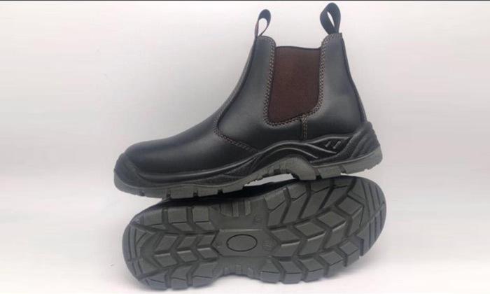 נעלי עבודה לגברים ולנוער