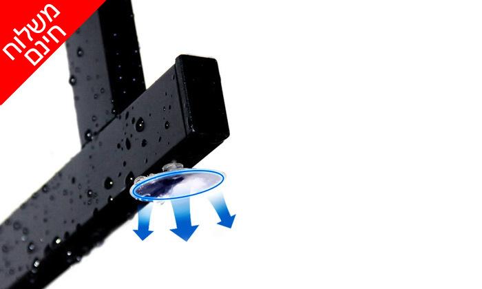 5 מתקן לייבוש כלים מעל הכיור או השיש HOMAX - משלוח חינם