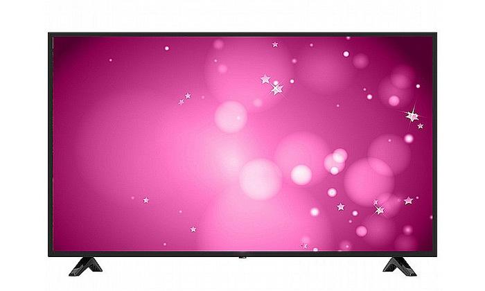 2 טלוויזיה חכמה S.Digital 4K עם מסך 50 אינץ'