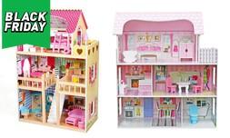 בית בובות לילדים