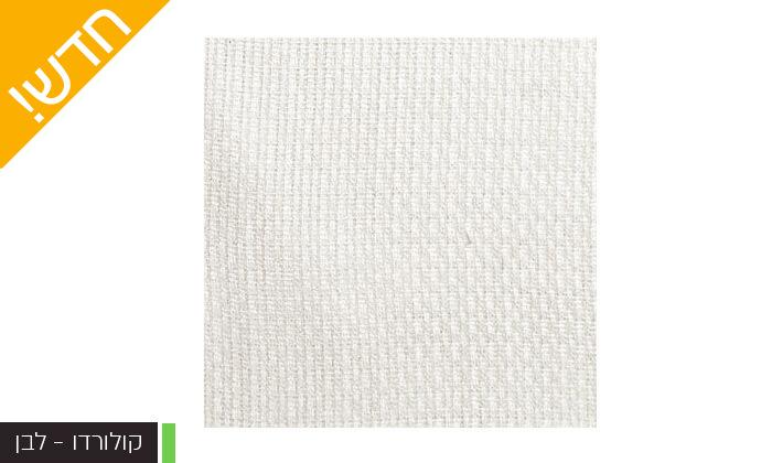 8 כיסוי מיטה 100% כותנה ASHRAM המשמש גם כשמיכה במגוון גדלים, דגמים וצבעים לבחירה
