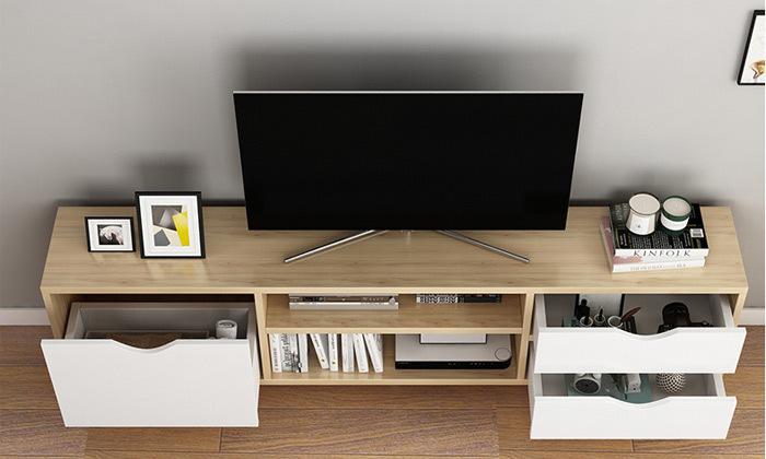 4 מזנון טלוויזיה RAMOS