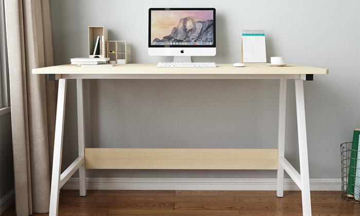 2 שולחן מחשב ראמוס עיצובים דגם רוני