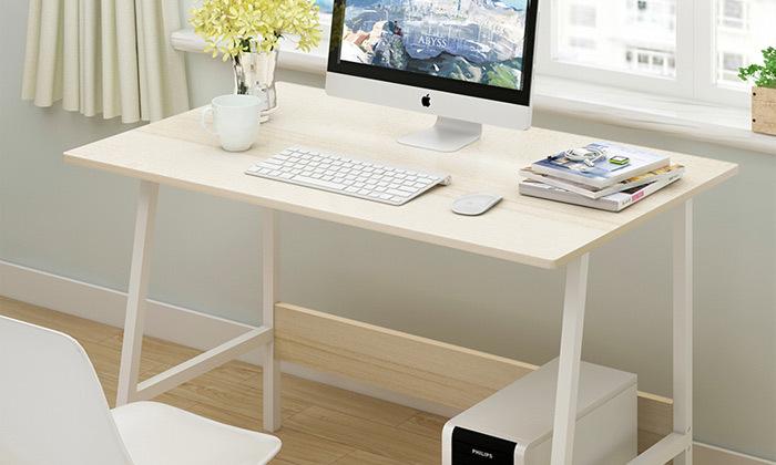 3 שולחן מחשב ראמוס עיצובים דגם רוני