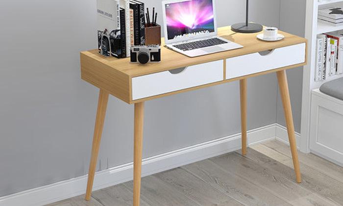 2 שולחן מחשב אדר RAMOS