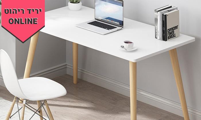 2 שולחן מחשב עידו RAMOS