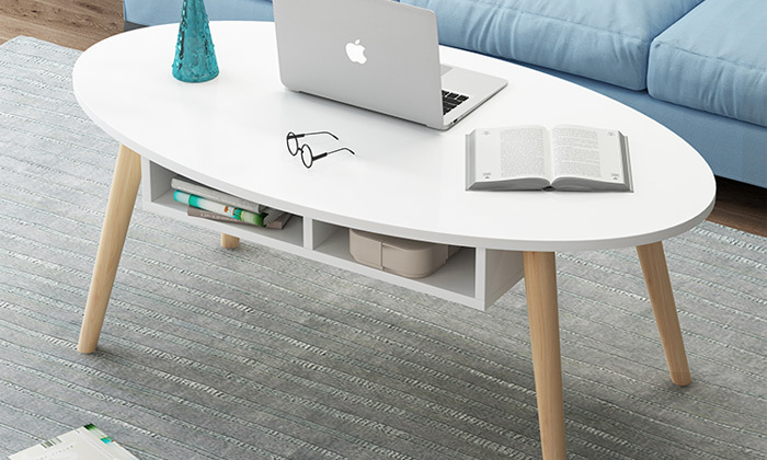 2 שולחן סלון גולן RAMOS