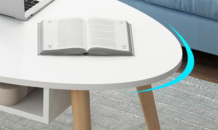 3 שולחן סלון גולן RAMOS