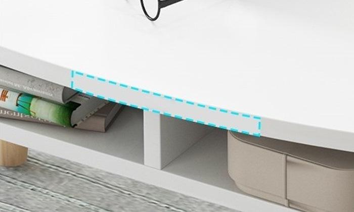 5 שולחן סלון גולן RAMOS