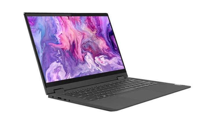 """5 מחשב נייד חדש Lenovo דגם IdeaPad Flex 5 עם מסך """"14, זיכרון 16GB ומעבד Ryzen 5 - משלוח חינם"""