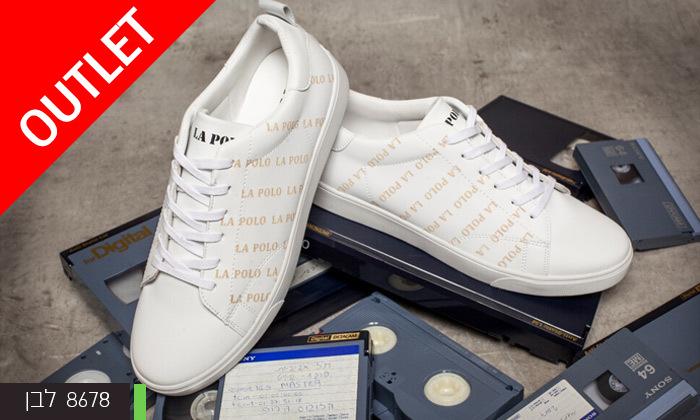 6 נעלי סניקרס אופנתיות לגברים Quattro Cavalli