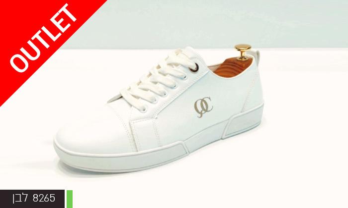 7 נעלי סניקרס אופנתיות לגברים Quattro Cavalli