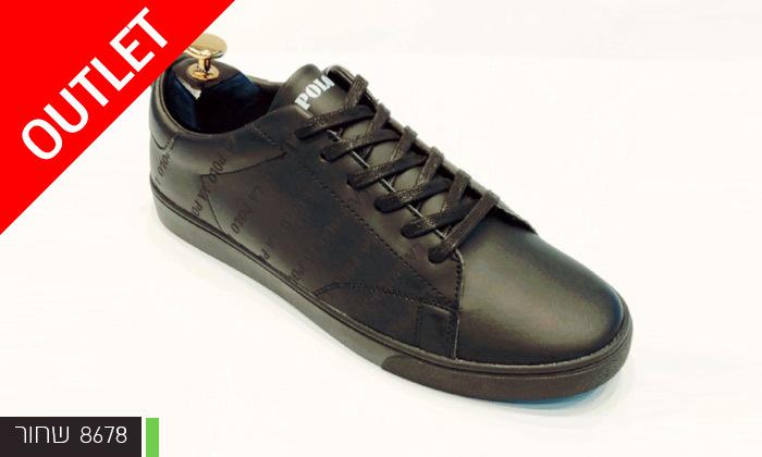 8 נעלי סניקרס אופנתיות לגברים Quattro Cavalli