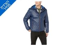 מעיל טומי הילפיגר לגבר