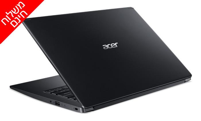 5 מחשב נייד Acer עם מסך 14 אינץ' - משלוח חינם