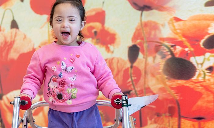 4 תרומה לעמותת שלוה לקידום ושילוב חברתי לילדים ובוגרים בעלי מוגבלויות